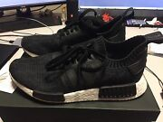 Adidas Winter Wool NMD size 9.5 US mens prime knit Perth Perth City Area Preview