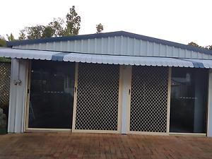 Granny flat for rent Kallangur Pine Rivers Area Preview