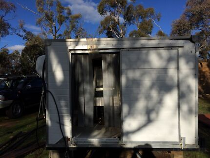 Fridge/freezer back for ute Crookwell Upper Lachlan Preview