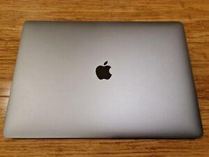 "MacBook Pro 2018 15"" 512GB 16GB RAM"
