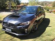 2016 Subaru WRX MY2017 automatic Braddon North Canberra Preview