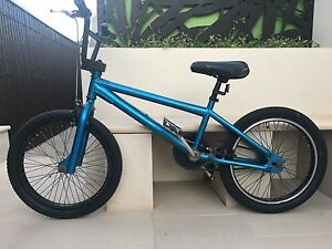 BMX- bicycle Griffin Pine Rivers Area Preview