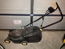 Ozito Electric Lawn Mower West Lakes Charles Sturt Area Preview