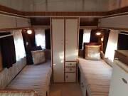 Caravan Poptop Spaceline Retro Vintage Poptop 13Ft Annexe Exc Con Fulham West Torrens Area Preview