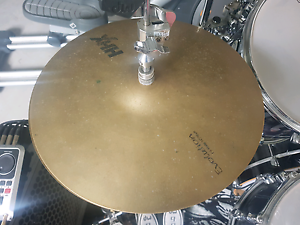 Sabian Cymbals HHX/AAX South Maclean Logan Area Preview