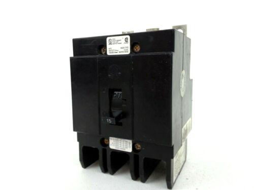 GHB3015 Eaton Circuit Breaker