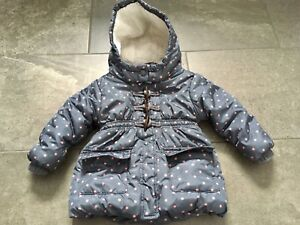 ~Sweet Old Navy Winter Jacket, size 18-24 months - $25~