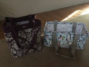 2 thirty-one bags