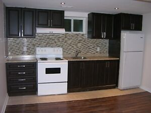 One bedroom basement apartment-Yonge & Steeles- Students only