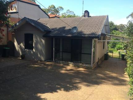 Lane Cove House Double Room for Rent Lane Cove West Lane Cove Area Preview