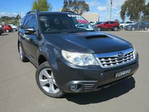 2011 Subaru Forester XT Medlow Bath Blue Mountains Preview