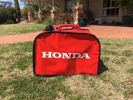 Honda IKVA Inverter Generator