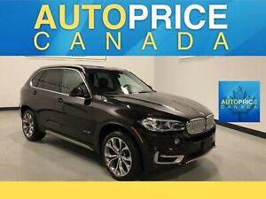 2015 BMW X5 xDrive35i SPORT PKG|NAVIGATION|PANROOF