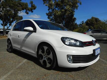 2012 Volkswagen Golf GTI Hatchback Wangara Wanneroo Area Preview