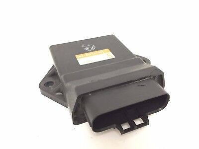 Yamaha 2009 2010 2011 XP500 TMAX OEM Engine Control Unit ECU ECM CDI - Video! for sale  Shipping to Canada