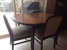 Dining setting plus cabinets $120 Runcorn Brisbane South West Preview
