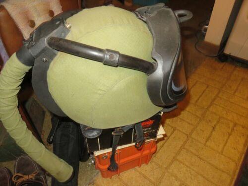 ME (MED-ENG) Bomb Disposal Helmet