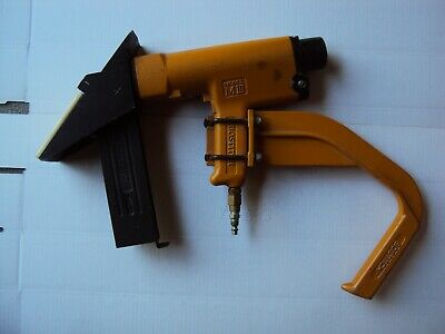 Bostitch Model  M Iii  Pneumatic Flooring Stapler
