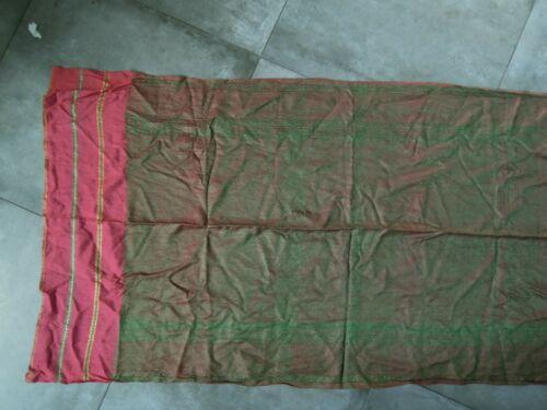 antique Cambodian silk cloth