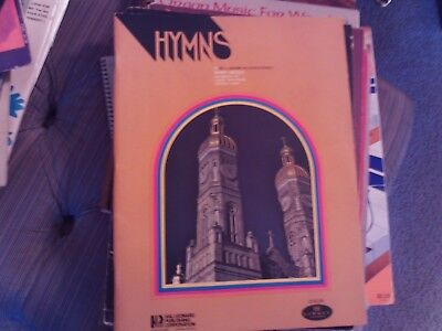 Well Known Hymns (21 Well-Known Hymns, organ  (Hal)