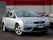2008 Ford Focus LX Sedan  *** LOW KMS ***  $7,990 DRIVE AWAY *** Footscray Maribyrnong Area Preview