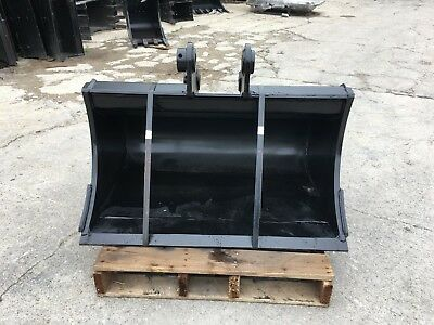 New 36 Ditch Bucket For A Yanmar Vio50