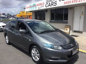 2010 Honda Insight Hybrid 5 Door Automatic 73,000 klms Capalaba Brisbane South East Preview