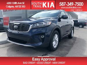 2019 Kia Sorento EX.2.4 , 7 SEATER, BLUETOOTH, LEATHER SEATS, BA