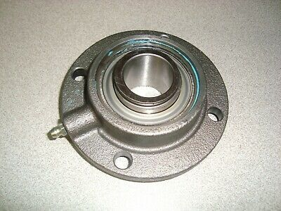 Alamo-mott Flail Mower Ext Shaft Bearing Model Shd 62 74 88 96 Part 700491