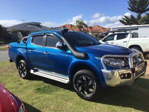 2018 Mitsubishi Triton EXCEED Automatic Ute