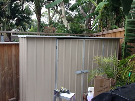Garden shed Greenwich Lane Cove Area Preview