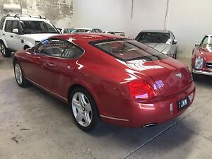 2006 Bentley Continental Coupe East Brisbane Brisbane South East Preview