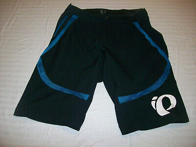 PEARL IZUMI BAGGY CYCLING BICYCLE SHORTS MENS XL ROAD/MOUNTAIN BIKE SHORTS