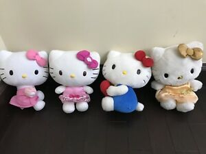 29f7e7516 Hello Kitty Plush   Kijiji in Ontario. - Buy, Sell & Save with ...