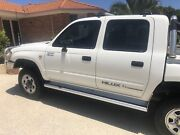 Toyota Hilux Kinross Joondalup Area Preview