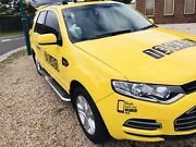 Ford Territory RWD Taxi 05/2011 Deer Park Brimbank Area Preview