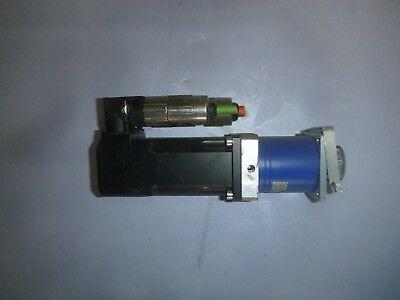 Beckhoff AM227M-0000 + alpha LP 050-M01-5-111-000
