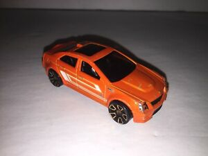 Hot wheels cadillac cts-v