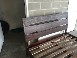 Queen bed For great price West Perth Perth City Area Preview
