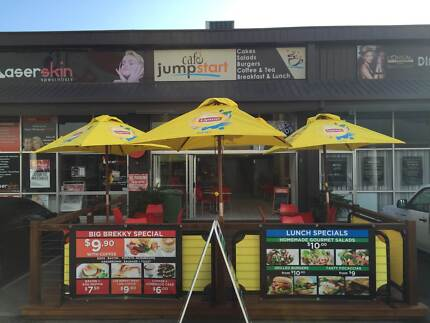 CAFE NEXT TO MASTERS FOR SALE Broadbeach Waters Gold Coast City Preview