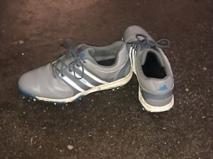 Adidas Tour 360 Golf Shoes US 11