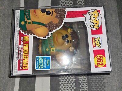 Funko pop toy story Mr Pricklepants 562