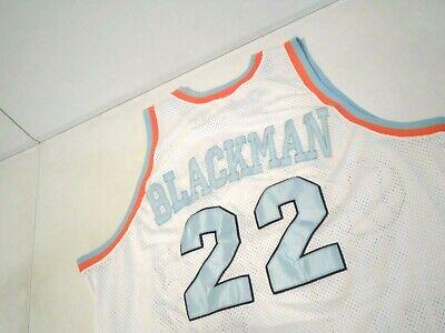 Rolando Blackman NBA All-Star Game Men's Jersey Mitchell & Ness Sz 52 2XL NBA HW