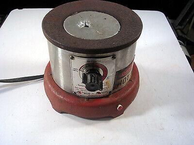American Beauty General Purpose Solder Pot Model 600 640w Soldering