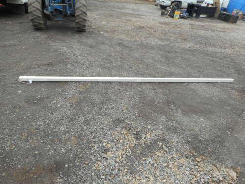 Wiremold Tele-Power Pole Model 25DTP-412 25 Series 12