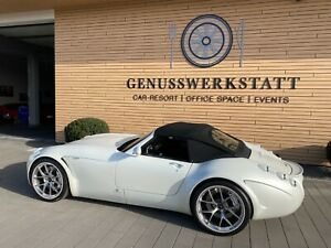 Wiesmann MF 5 ROADSTER    555 PS
