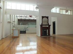 STUNNING WAREHOUSE STYLE LIGHT-FILLED SHOWROOM/RETAIL/OFFICE Surrey Hills Boroondara Area Preview