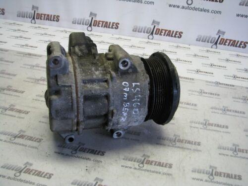 Lexus LS460 petrol AC compressor pump 447260-1104 used 2007