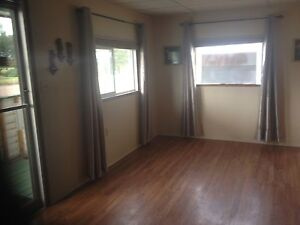 Willingdon Ab 1250 sq ft mobile and addition 2 bdrm
