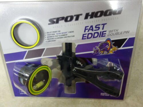 Spot Hogg Fast Eddie MRT - Double Pin - Right Hand - .019 - Diameter NIP!